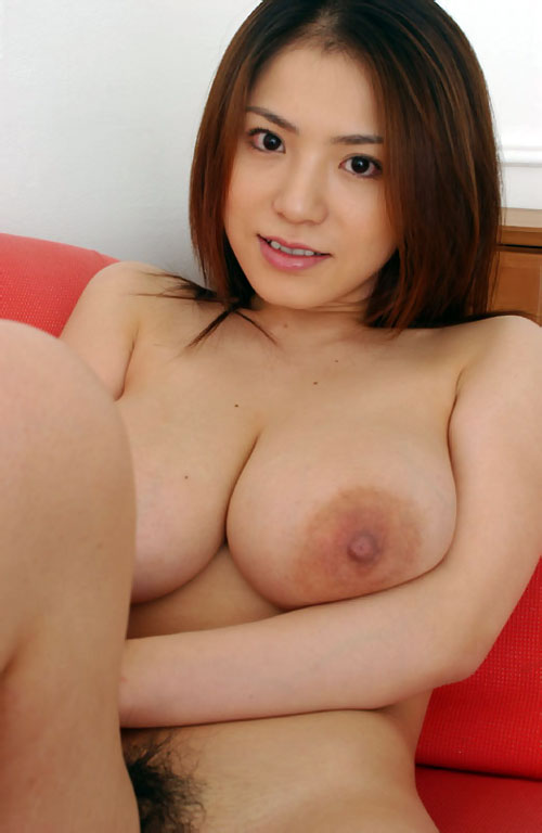 young taiwanese babe naked