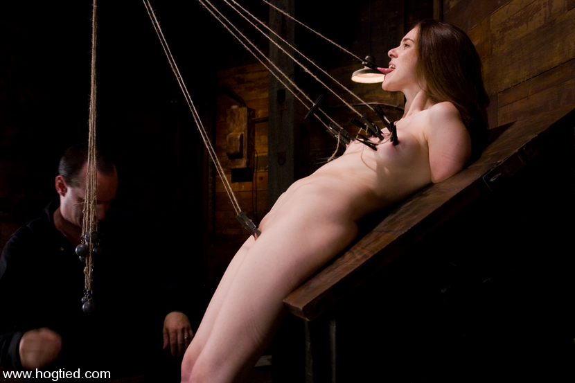 adult bondage free movie