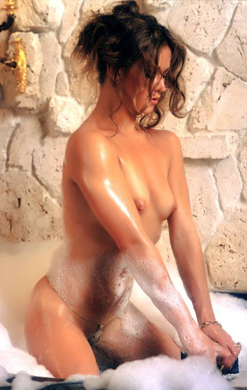 marilyn chambers xxx star naked
